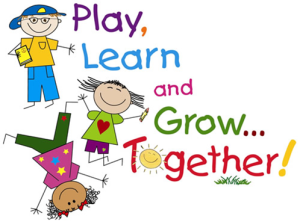 play and learn picture