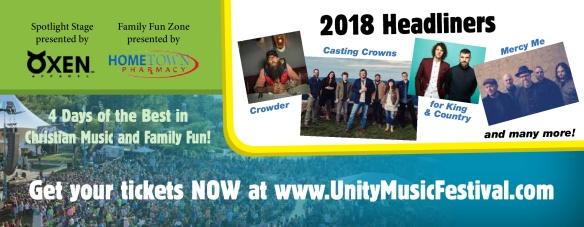 2018 Unity Flyer 2